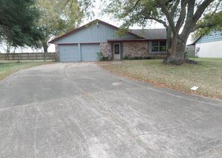 Casa en Remate en Pearland 77584 LIVINGSTON DR - Identificador: 4083117865