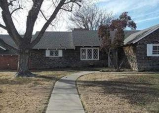 Casa en Remate en Dimmitt 79027 SW 10TH ST - Identificador: 4083664444