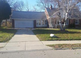 Casa en Remate en Eastpointe 48021 SCHROEDER AVE - Identificador: 4083807671