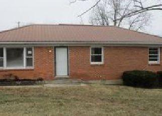 Casa en Remate en Nicholasville 40356 LONGVIEW DR - Identificador: 4083833951