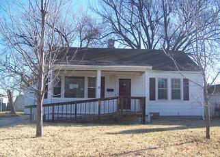 Casa en Remate en Stafford 67578 N PARK AVE - Identificador: 4083838322