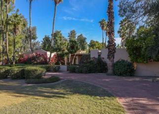 Casa en Remate en Paradise Valley 85253 N FOOTHILLS MANOR DR - Identificador: 4084052942