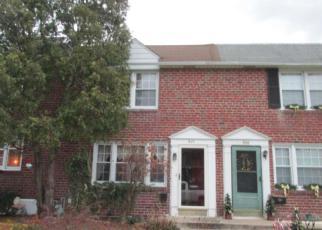 Casa en Remate en Norristown 19401 FORREST AVE - Identificador: 4085077795