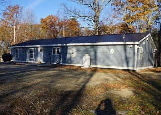 Casa en Remate en Hollis Center 04042 HOLLY RDG - Identificador: 4085672560