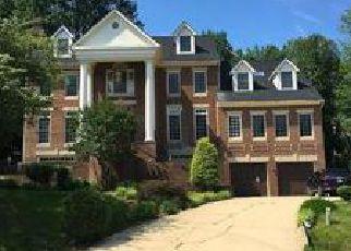 Casa en Remate en Bethesda 20817 ARMAT DR - Identificador: 4085865258