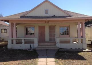 Casa en Remate en Douglas 85607 E 6TH ST - Identificador: 4086450847