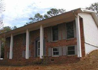 Casa en Remate en Anniston 36206 OAK RD - Identificador: 4086460472