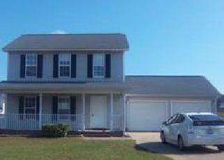 Casa en Remate en Sanford 27332 PEACHTREE LN - Identificador: 4087020647