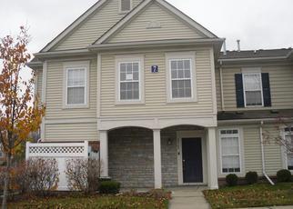 Casa en Remate en Harrison Township 48045 MARITIME CIR N - Identificador: 4088512380