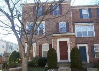 Casa en Remate en Germantown 20874 PALMETTO CIR - Identificador: 4088575895