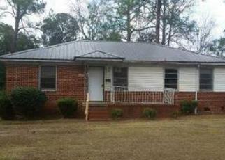 Casa en Remate en Selma 36701 BATTERY AVE - Identificador: 4089142180