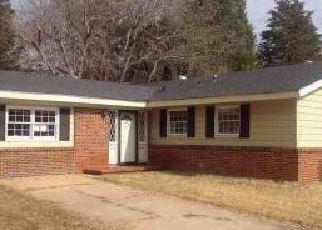 Casa en Remate en Selma 36701 LAUREL AVE - Identificador: 4089161909