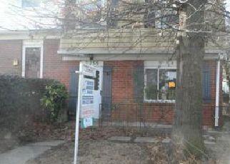 Casa en Remate en Hyattsville 20785 BURNSIDE RD - Identificador: 4089456209