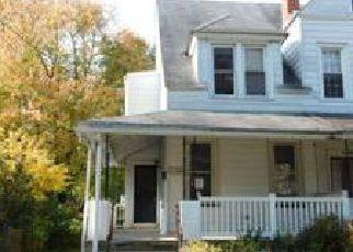 Casa en Remate en Haddon Heights 08035 1/2 7TH AVE - Identificador: 4090126764