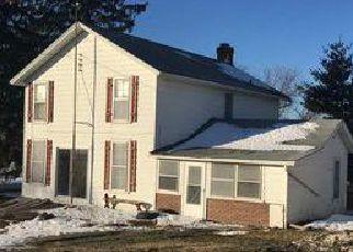 Casa en Remate en Evansville 53536 W TOWNSEND RD - Identificador: 4090962410