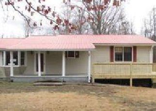 Casa en Remate en Chatsworth 30705 OLD CCC CAMP RD - Identificador: 4091035551