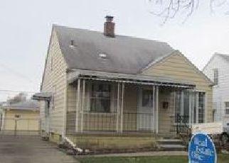 Casa en Remate en Dearborn Heights 48127 WOODBINE ST - Identificador: 4091223441