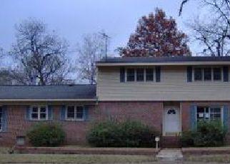 Casa en Remate en Clayton 36016 CLAYTON ST - Identificador: 4091501106