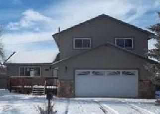 Casa en Remate en Craig 81625 WOODBURY DR - Identificador: 4091878208