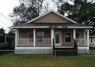 Casa en Remate en Hahnville 70057 ELM ST - Identificador: 4092082303