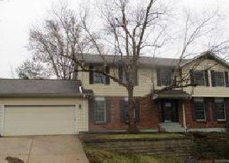 Casa en Remate en Chesterfield 63017 CLAYMONT ESTATES DR - Identificador: 4092224204