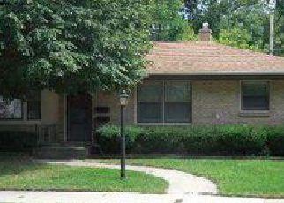 Casa en Remate en Racine 53404 GEORGIA AVE - Identificador: 4092550959