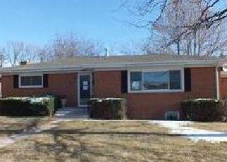 Casa en Remate en Cheyenne 82009 HAMILTON AVE - Identificador: 4092735771