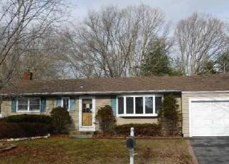 Casa en Remate en Holbrook 11741 PATRICIAN ST - Identificador: 4093068629