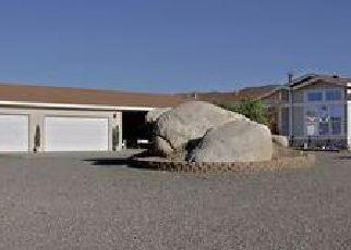 Casa en Remate en Ranchita 92066 STEVENS WAY - Identificador: 4093324851