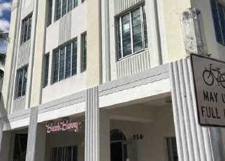 Casa en Remate en Miami Beach 33139 COLLINS AVE - Identificador: 4093389217