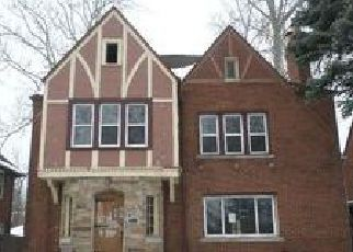 Casa en Remate en Detroit 48238 BROADSTREET AVE - Identificador: 4094524901