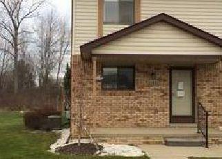 Casa en Remate en New Baltimore 48051 NEW FOREST CT - Identificador: 4094528395