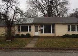 Casa en Remate en East Saint Louis 62206 GLORIA ST - Identificador: 4094566497