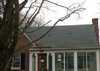 Casa en Remate en Perryville 21903 SAINT MARKS CHURCH RD - Identificador: 4094766205