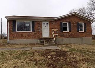 Casa en Remate en Campbellsburg 40011 RANDELL DR - Identificador: 4094809125