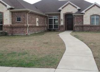 Casa en Remate en Waxahachie 75165 ODONNA DR - Identificador: 4094926963