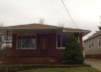 Casa en Remate en Cleveland 44109 ARCHMERE AVE - Identificador: 4095016295