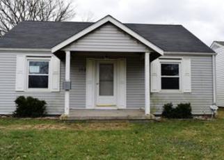 Casa en Remate en Hamilton 45013 THOMAS BLVD - Identificador: 4095018487