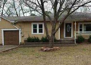 Casa en Remate en Morrilton 72110 N MORRILL ST - Identificador: 4095286974