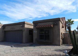 Casa en Remate en Fountain Hills 85268 E DEUCE CT - Identificador: 4096159407