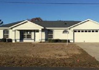 Casa en Remate en Ocala 34473 SW 48TH AVE - Identificador: 4096662644