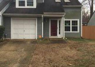 Casa en Remate en Newport News 23602 SEASONS TRL - Identificador: 4096952584