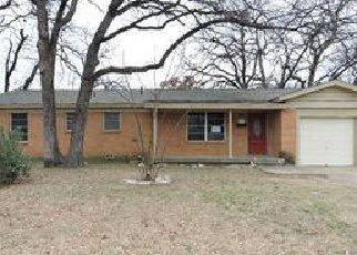 Casa en Remate en Haltom City 76117 EDITH LN - Identificador: 4096963979