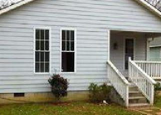 Casa en Remate en Newberry 29108 CALDWELL ST - Identificador: 4097026600