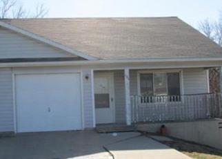 Casa en Remate en Gardner 66030 E MADISON ST - Identificador: 4097409384