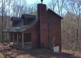 Casa en Remate en Ellijay 30540 ACACIA CT - Identificador: 4097479463