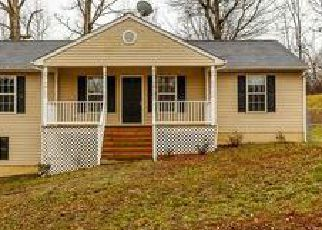 Casa en Remate en Stafford 22554 LITTLE FOREST CHURCH RD - Identificador: 4097825463