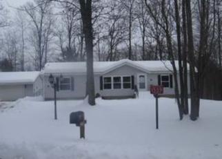 Casa en Remate en Eagle River 54521 SANDSTONE CIR - Identificador: 4097968234