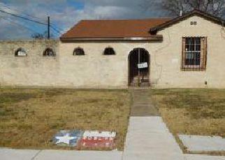 Casa en Remate en San Antonio 78204 ROSLYN AVE - Identificador: 4098029107