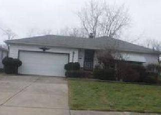 Casa en Remate en Cleveland 44124 ALGIERS DR - Identificador: 4098098767